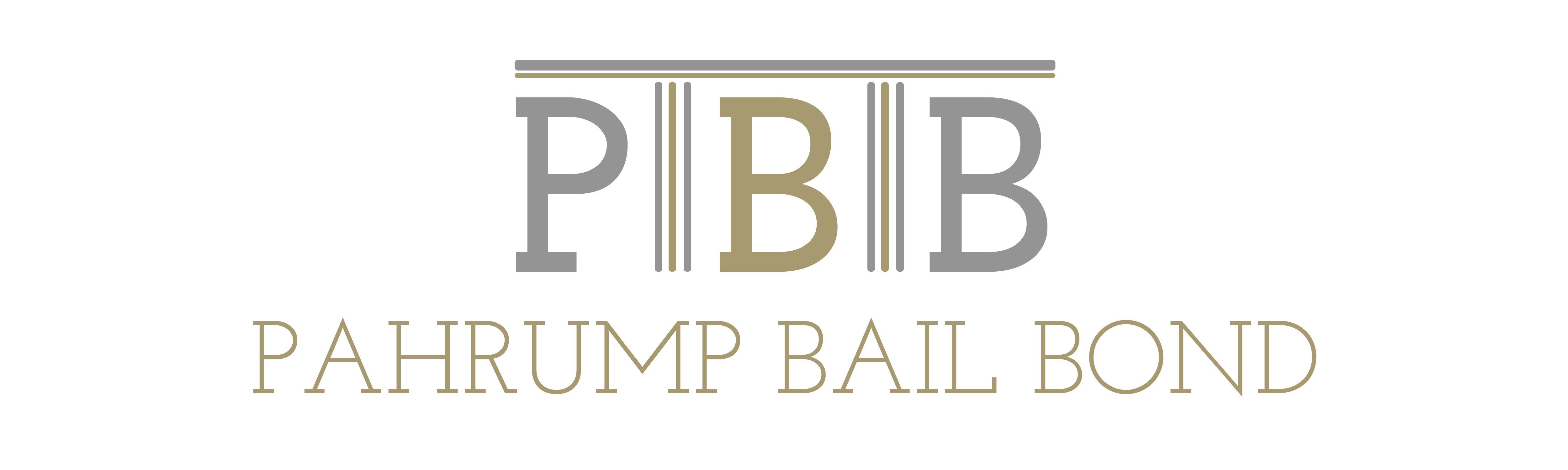 Pahrump Bail Bonds logo