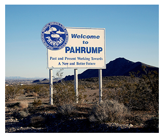 Pahrump Bail Bonds